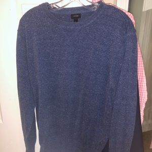 J. Crew Men's Sweater
